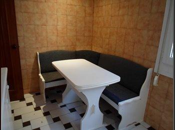 EasyPiso ES - Preciosas 3 habitaciones en calle Sol, Granada - 220 € por mes