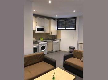 Alquiler Habitaciones Individuales