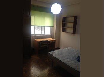 EasyPiso ES - Alquiler de habitación en Calle Volta - Centro Ciudad, Salamanca - 193 € por mes