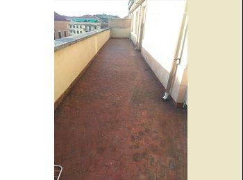 EasyPiso ES - alquilo atico con terraza - Centro Ciudad, Salamanca - 500 € por mes
