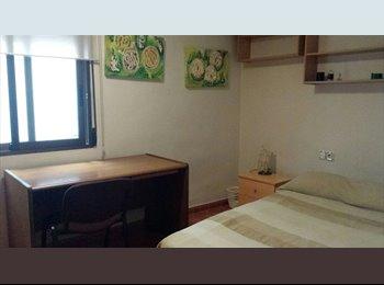 EasyPiso ES - Amplia habitacion........ - La Saïdia, Valencia - 220 € por mes
