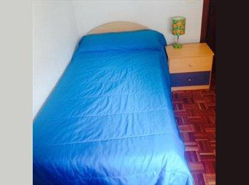 EasyPiso ES - Alquilo habitación a chica - Centro Ciudad, Salamanca - 225 € por mes