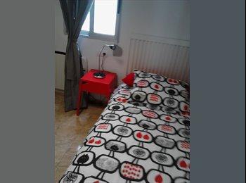 EasyPiso ES - Alquilo habitacion en Benimaclet por 265 Euros con gastos incluidos - Benimaclet, Valencia - 265 € por mes