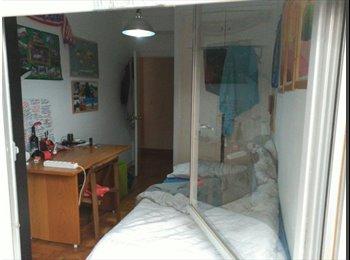 Habitación exterior en Amari Berri con contrato (SEPT...