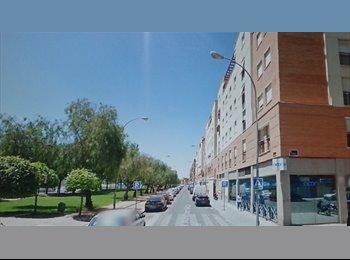 EasyPiso ES - ALQUILO HABITACION ZONA ARENAL EROSKI PISO DUPLEX, Córdoba - 200 € por mes