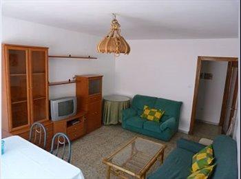 EasyPiso ES - Alquiler piso completo, Salamanca - 495 € por mes