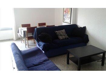 Habitación centro Tarragona
