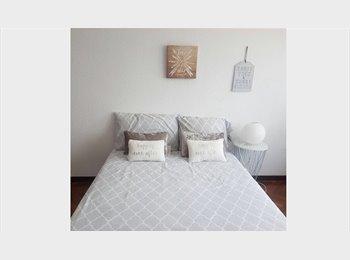 EasyPiso ES - Habitaciones en Paseo Ruiseñores , Zaragoza - 350 € por mes