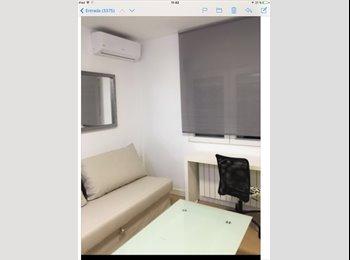 EasyPiso ES - Flamante estudio, cerca del campus de la salud. (Todo incluido), Granada - 410 € por mes