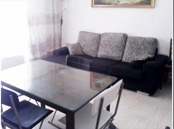 EasyPiso ES - CENTRO!! GASTOS INCLUIDOS, Granada - 230 € por mes