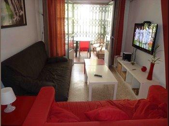 Habitación Centro Gastos incluidos (Puerta Carmona)