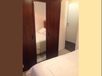 Alquiler de habitación con baño privado