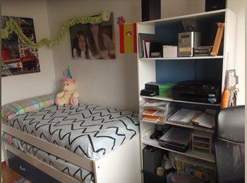 EasyPiso ES - Alquilo habitación, Logroño - 250 € por mes