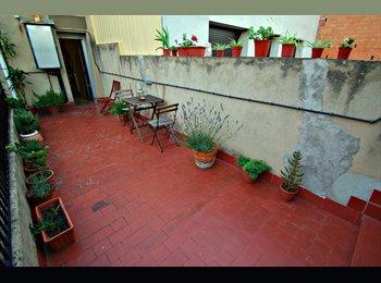 EasyPiso ES - Habitación en casa céntrica de Sabadell, Sabadell - 270 € por mes