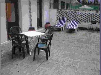 Donostia, piso amueblado vacaciones hasta 6 personas