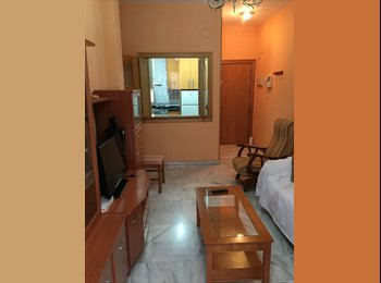 Apartamento con dos habitaciones en el centro de Granada,...