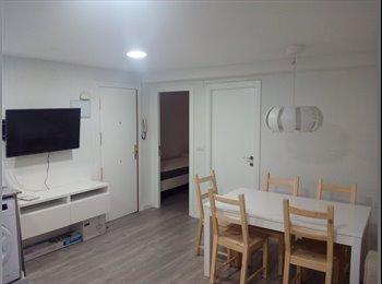EasyPiso ES - Habitación muy confortable cerca de la universidad, València - 220 € por mes