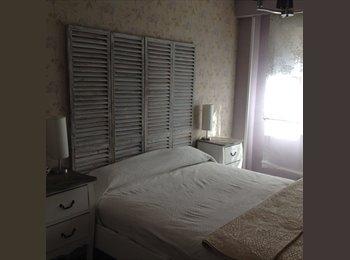 Bonita habitación en Piso compartido en Plaza Eliptica