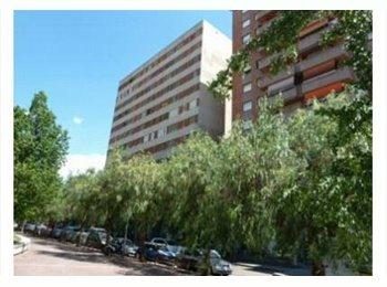 EasyPiso ES - Piso luminoso en el centro de Sabadell, Sabadell - 230 € por mes