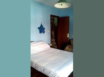 Alquilo habitación con baño privado