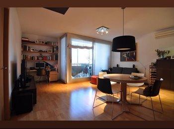 EasyPiso ES - Habitación en el centro de Sabadell, Sabadell - 350 € por mes