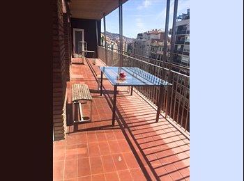 EasyPiso ES - Gran apartamento compartido , Barcelona - 400 € por mes