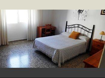 Compartir piso en Jaén