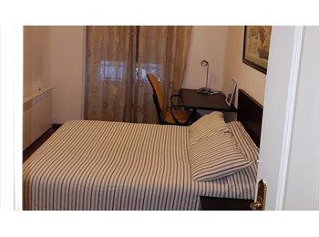 EasyPiso ES - Habitación en Arguelles, Chamberí - 440 € por mes