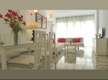 EasyPiso ES - PISO RESTAURADO  INTEGRAMENTE, BONITO, MUY LUMINOSO, EXTERIOR, Cádiz - 250 € por mes