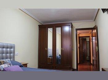 EasyPiso ES - JUNTO A UNIVERSIDAD PONTIFICIA, CENTRO, Salamanca - 350 € por mes