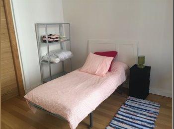 EasyPiso ES - Alquilo habitaciones en casa recien restaurada , Gijon - 250 € por mes