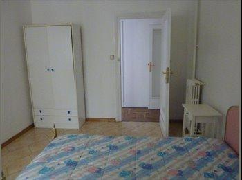 Calle Hilarión Eslava - Habitación 2