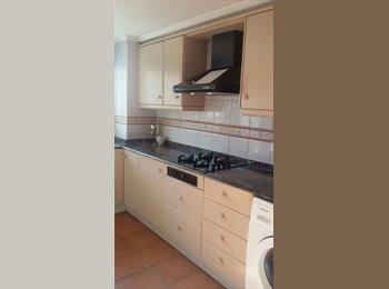 EasyPiso ES - Habitación cama doble , Valencia - 265 € por mes