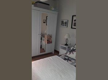 Alquilo habitacion, en piso compartido