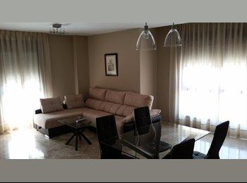 EasyPiso ES - alquilo habitación, Córdoba - 300 € por mes