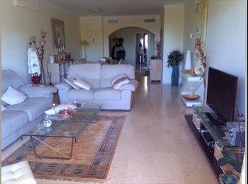 EasyPiso ES - piso de lujo, Marbella - 400 € por mes