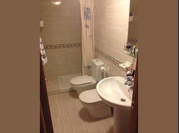 EasyPiso ES - Alquilo habitacion, Almería - 200 € por mes