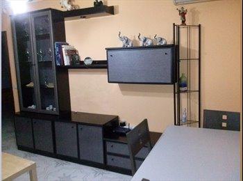 EasyPiso ES - Alquiler habitación (Nueva Andalucia) Marbella, Marbella - 230 € por mes