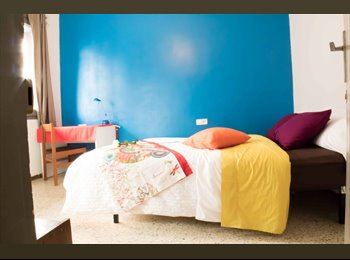 EasyPiso ES - ROOM.IN.A.SUNNY.FLAT.EXPENSES.INCLUDED, Barcelona - 550 € por mes