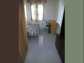 EasyPiso ES - Alquilo habitación en frente del corte ingles , Albacete - 175 € por mes