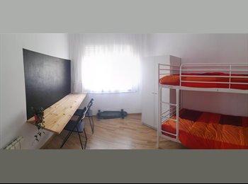 Habitacion para estudiantes