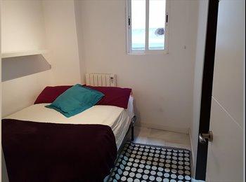 Habitacion doble suite