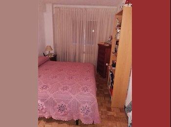 Habitacion doble en Marques de VAdillo