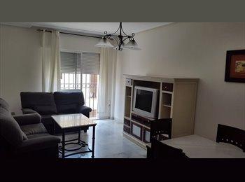 Dos habitaciones disponibles en las Ollerias