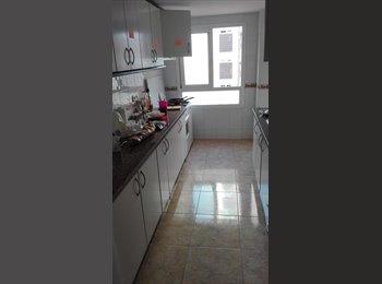 EasyPiso ES - habitaciones de alquiler , Almería - 190 € por mes