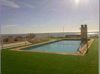 EasyPiso ES - MARBELLA CENTRO - CON BAÑO INDIVIDUAL, Marbella - 315 € por mes