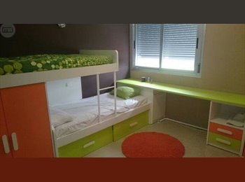 Se alquila habitación para compartir piso