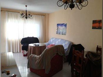 EasyPiso ES - Piso para erasmus/sicue a partir de febrero, Jerez De La Frontera - 150 € por mes