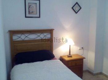 EasyPiso ES - Habitacion libre , Alicante - 200 € por mes