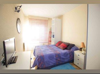 EasyPiso ES - Alquiler de habitación, Puente De Vallecas - 350 € por mes